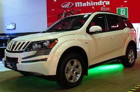 new car releases in india 201310 Famous 7 And 8Seater Cars In India