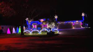 Let It Go Christmas Light Show Christmas Light Show 2015 Let It Go Frozen Designed By