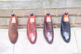 A Guide To Shoe Trees The Shoe Snob Blogthe Shoe Snob Blog