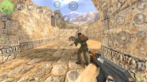 Counter Strike Apk Cracked for android