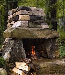 garden fireplace design image best 25 outdoor fireplace designs ideas on outdoor cool design