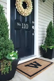 Front Doors : Black Front Door Pull Handles Door Inspirations Door ...