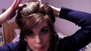 Sixties Hair Style updo hairstyles updo hairstyles tutorial artweekco 5603 by wearticles.com
