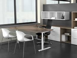 office desk layouts. STANDING DESKS Los Angeles Office Furniture Crest Throughout Adjustable Height Executive Desk Designs 18 Layouts