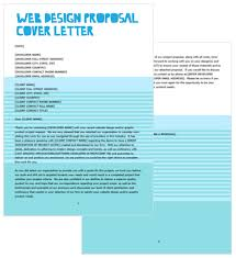 Website Proposal Letter Web Design Cover Letter Research Paper Academic Writing Service