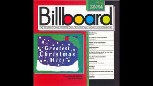 Billboard Charts 2006 50 Best And Worst Holiday Albums 24 7 Wall St Page 4