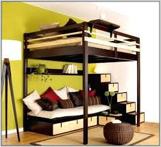 couch bunk bed. Coupe Sofa Bunk Bed Uk With Couch And Desk Beds Brown Magnificent