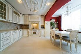 10 more pictures traditional antique white kitchen