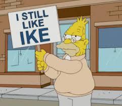 I Still Like Ike - Imgur