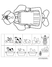 reading activities for preschoolers printable ...