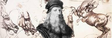 Leonardo Da Vinci y sus aportaciones a la zoología | OpenMind