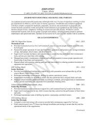 Construction Resume Templates And Sample Millwright Resume Asafonec ...
