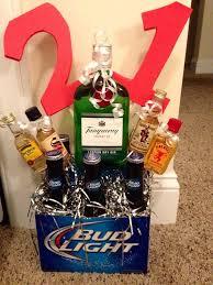 diy 21st birthday gifts best of 21st birthday idea for a guy boys