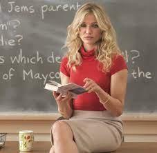 """Bad Teacher"""": Cameron-Diaz-Film ist nichts für Ursula Sarrazin - WELT"""