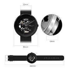 Ciga Design My Mechanical Watch Buy Lixada Xiaomi Ciga Design My Series Men Automatic