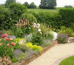 Small Picture Bungalow Garden Design Home Design Great Creative To Bungalow
