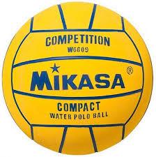 <b>Мяч для водного поло</b> Mikasa W6609