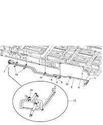 Diagram for part no 5189882aa