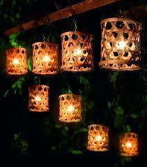 outdoor decorative lights u2013 deboto home design outdoor garden lighting ideas45 garden