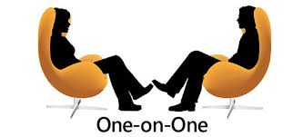 Image result for one on one meeting