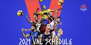 ผลวอลเลย์บอล วันนี้ 26/5/64 เนเธอร์แลนด์ พ่าย 2- 3 เยอรมัน เนชั่นส์ลีก vnl  2021 เวลา 15.00 น. – รายการทีวี สุดฮอท