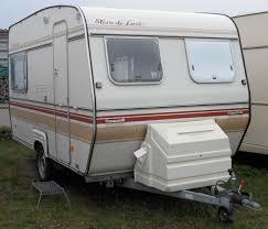 Gebrauchte Wohnwagen Und Mobile Bei Eckert Giengen