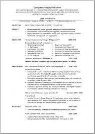 entry level pharmacy technician resume sample resume template computer technician sample resume