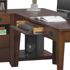 Office desk components Build In Desk Mission D2gm260eo 26 Shopchip Office Desks Components At Davisson Furniture Center