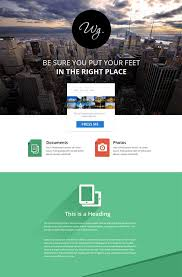 Design Your Psd Web Templates By Nish_chowdhury