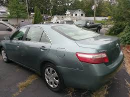 2009 camry. Plain Camry 2009 Toyota Camry 4dr Sdn I4 Auto LE Natl Available For Sale In Inside C