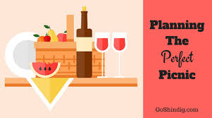 Planning The Perfect Picnic A Step By Step Guide