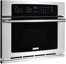 Fast Cooking Ovens 30 Built In Convection Microwave Oven With Drop Down Door