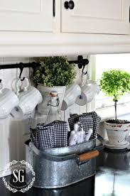 White Kitchen Decor 17 Best Ideas About French Kitchen Decor On Pinterest French