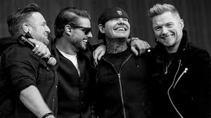 Boyzone Tickets And Tour Dates Boyzone Concert Tickets