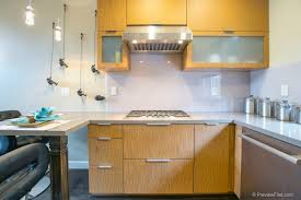 Image Backsplash Ideas Trendir 15 Glass Backsplash Ideas To Spark Your Renovation Ideas
