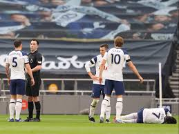 Manchester united have risked embarrassing a couple of former heroes with a twitter post. Roy Keane Labels Son Heung Min Embarrassing After Manchester United Goal Disallowed At Tottenham The Independent