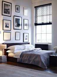 Masculine Interior Design Fascinating Masculine Bedroom Design Ideas