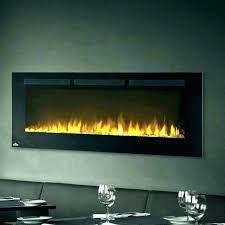 electric fireplace wall insert electric fireplace
