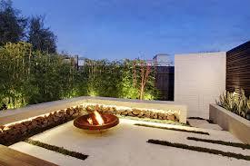 Small Picture Compact Garden Design Project Under the Australian Sun Esplanade