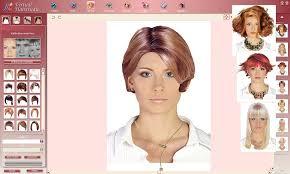 Hairstyle Simulator App virtual hairstyler app hairstyles 2731 by stevesalt.us