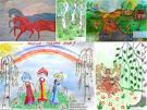 Конкурс рисунков единая россия итоги