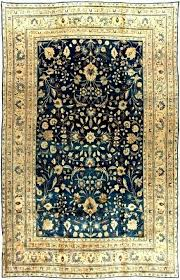 safavieh blue rug rugs aqua navy collection evoke vintage oriental light ivory