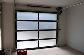 full view garage doorCowart Door  Full View Garage Doors  Contemporary  Garage