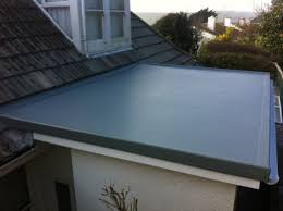 It     s a great solution for walk out porches  bay windows  and dead valleys  HKC Roofing has the skilled technicians to install your flat lock project