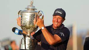 Ranking the seven golf majors of 2020 ...
