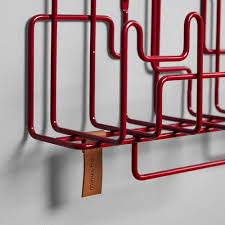Wire Coat Rack Coat Rack 25