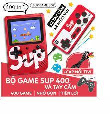 Máy chơi game đôi sup 400-Máy chơi game sup,máy chơi game sup 400 in