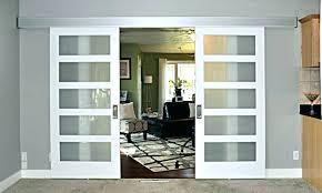pocket barn door barn doors with glass inserts pocket doors with glass interior barn door kit