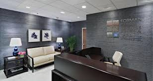 spacious insurance office design. Barn Office Designs. Full Size Of Office:modern Door Design Cubicle With Spacious Insurance E