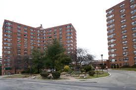 Rittenhouse Hill apartment ...